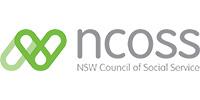 NCOSS Logo