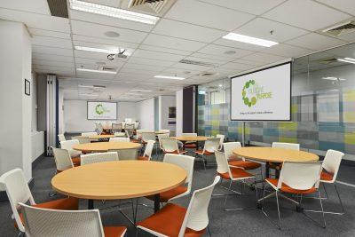 Conference Room Banquet & Boardroom