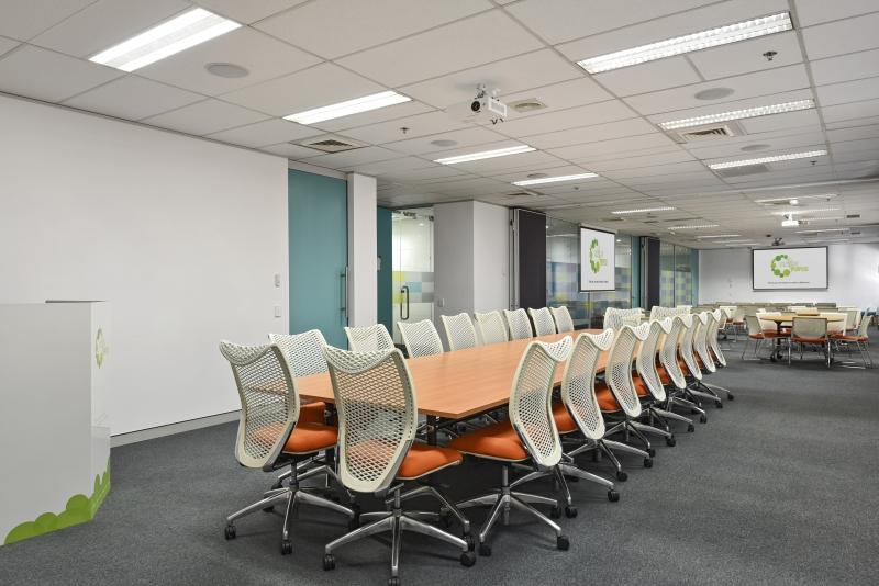 Conference Room Boardroom & Banquet