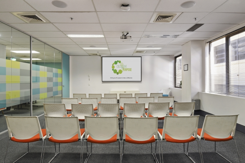 G&B Meeting Room