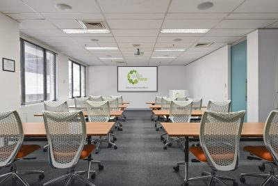 Mabo Meeting Room - Classroom